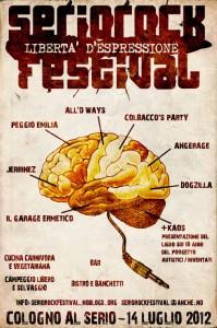 serio rock festival